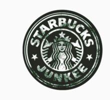 Starbucks Junkie by sherinaidnani