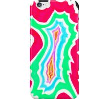 Colorful Abyss iPhone Case/Skin