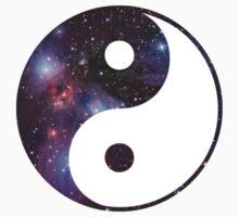 Yin and Yang by sherinaidnani