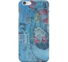 Our Legacy iPhone Case/Skin