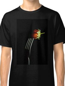 Forked berry Classic T-Shirt
