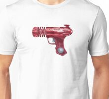 Raygun 016 Unisex T-Shirt