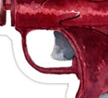 Raygun 016 Sticker