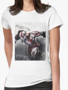 GOW Womens Fitted T-Shirt