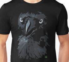 Australian Raven Unisex T-Shirt