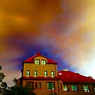 Bushfire Cloud - Sydney - October 2013 by ShotsOfLove