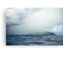 Azores #11 Canvas Print