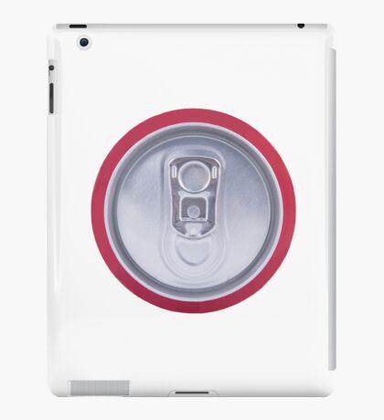 Drink can iPad Case/Skin