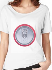 Drink can Women's Relaxed Fit T-Shirt