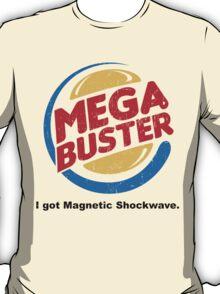 Mega Buster T-Shirt