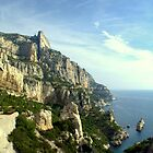 Massif Calanque by ChocChipCookie