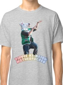 Rise of Unicorn Man Classic T-Shirt