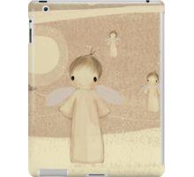 choir of angels iPad Case/Skin