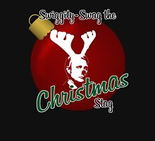 Swiggity-Swag the Christmas Stag T-Shirt