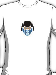 MK Ninjabot Sub-Zero T-Shirt