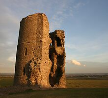 Hadleigh Castle Essex  by edesigns14