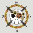 TIME to DIE by Rhaenys