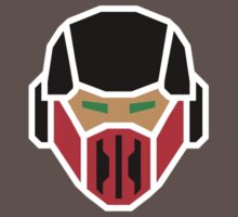 MK Ninjabot Ermac by Defstar