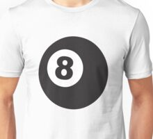 8 Ball Pool T-shirt Unisex T-Shirt