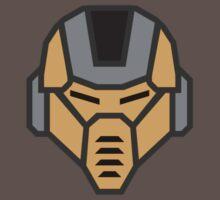 MK Ninjabot Cyrax by Defstar