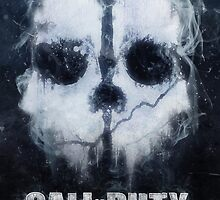 Call of duty ghosts by Jerelab