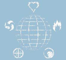 Friends Of The Earth by Ebane
