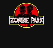 Zombie Park Unisex T-Shirt