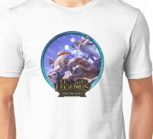 Snow Day 2015 Unisex T-Shirt