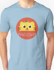 Tacocat Food-Funny T-Shirt