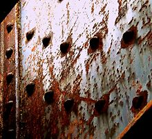 Rust and Rivets by JamesAiken