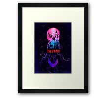 Infected Framed Print