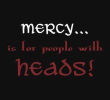 Mercy... by Briana Kane