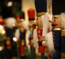 The Nutcracker by Made By Maryann Photography