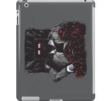 Enderface iPad Case/Skin