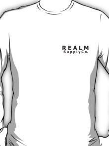 Realm Supply Co. - Contrast V1  T-Shirt