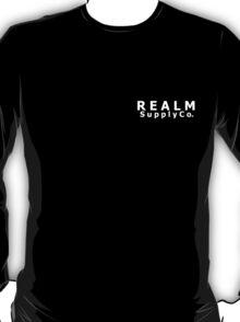 Realm Supply Co. - Contrast V2 T-Shirt