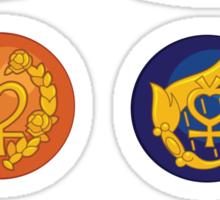 Sailor Moon Stickers Sticker