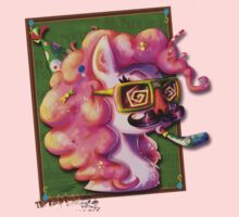 Pinkie Pie in a Portrait by Pimander1446