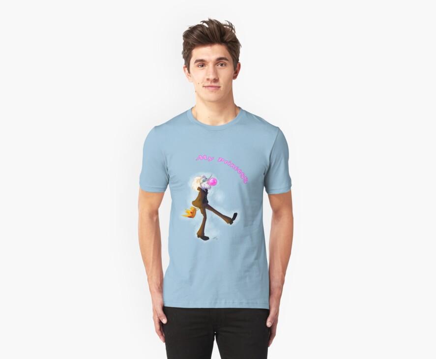 Adventure Time - Simon Petrikov the Ice King by Pimander1446