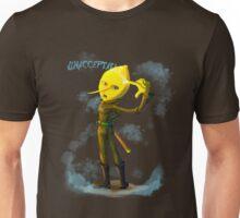Unacceptable Sexy Lemon Unisex T-Shirt