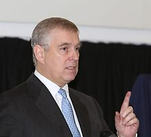Andrew, The Duke of York opens the Royal Greenwich University Technical College by Keith Larby