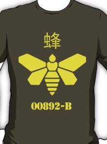 Meth Barrel Logo - Breaking Bad T-Shirt