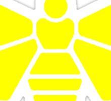 Meth Barrel Logo - Breaking Bad Sticker