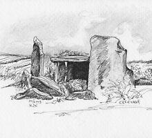 Creevagh by CapallGlas