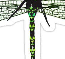 Dragon Fly Sticker