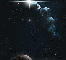 Frontier by Alex Zurita