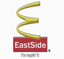 Eastside Of The City by TheLD