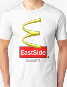 Eastside Of The City T-Shirt