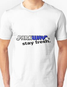 Parkway All Day T-Shirt