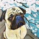 Walter by Nina Huang